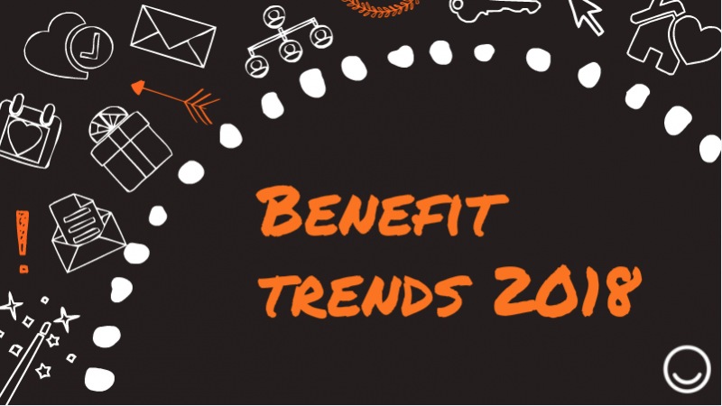 Employee Benefit Trends 2018